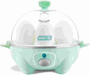 3. Dash Rapid Egg Cooker