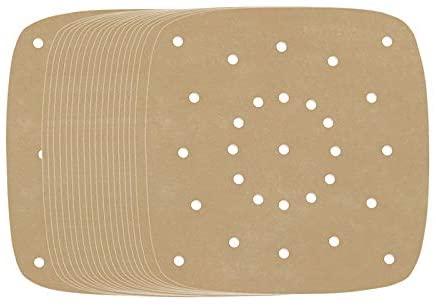 brown unbleached parchment paper
