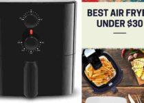 Best Air Fryer Under $30