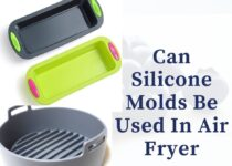 Can Silicone Molds Be Used In Air Fryer