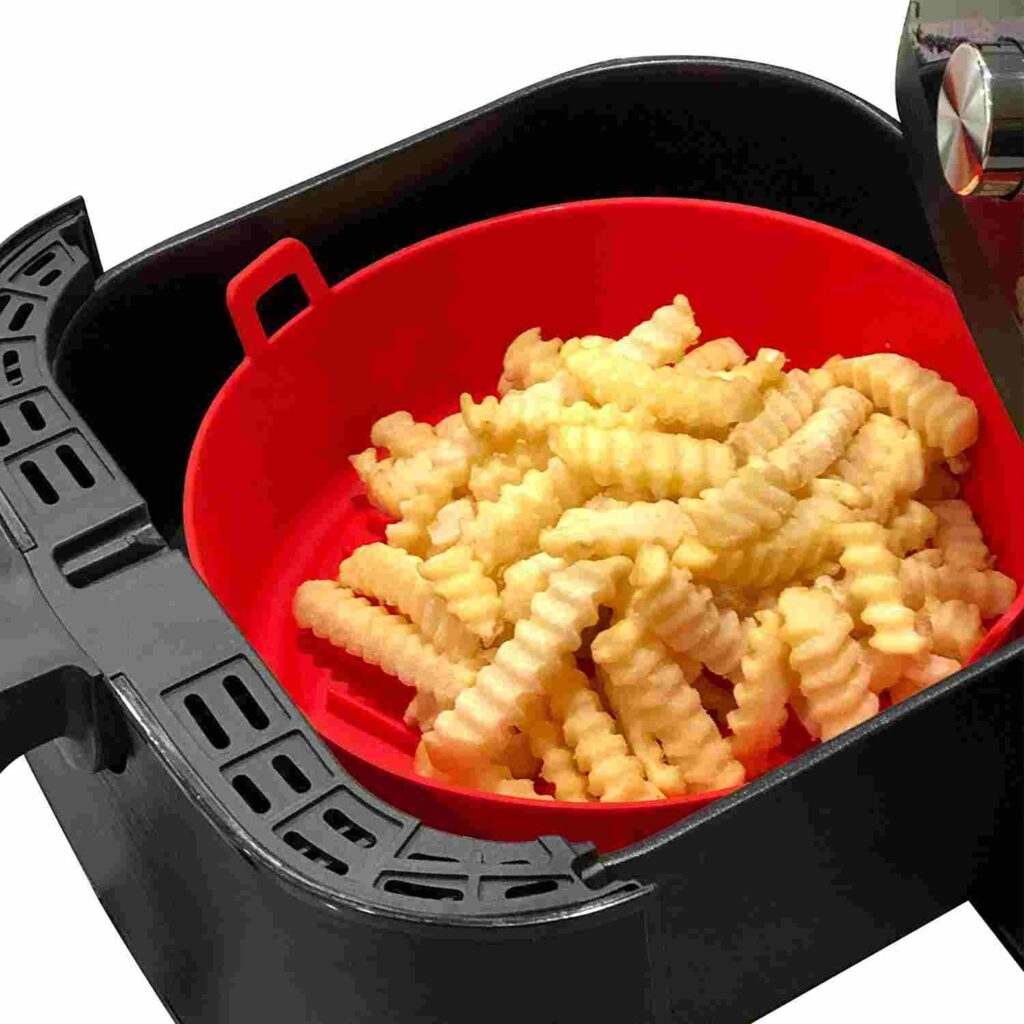 WaveLu Silicone Pots For Air Fryer
