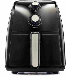 BELLA Electric Air Fryer For One Person