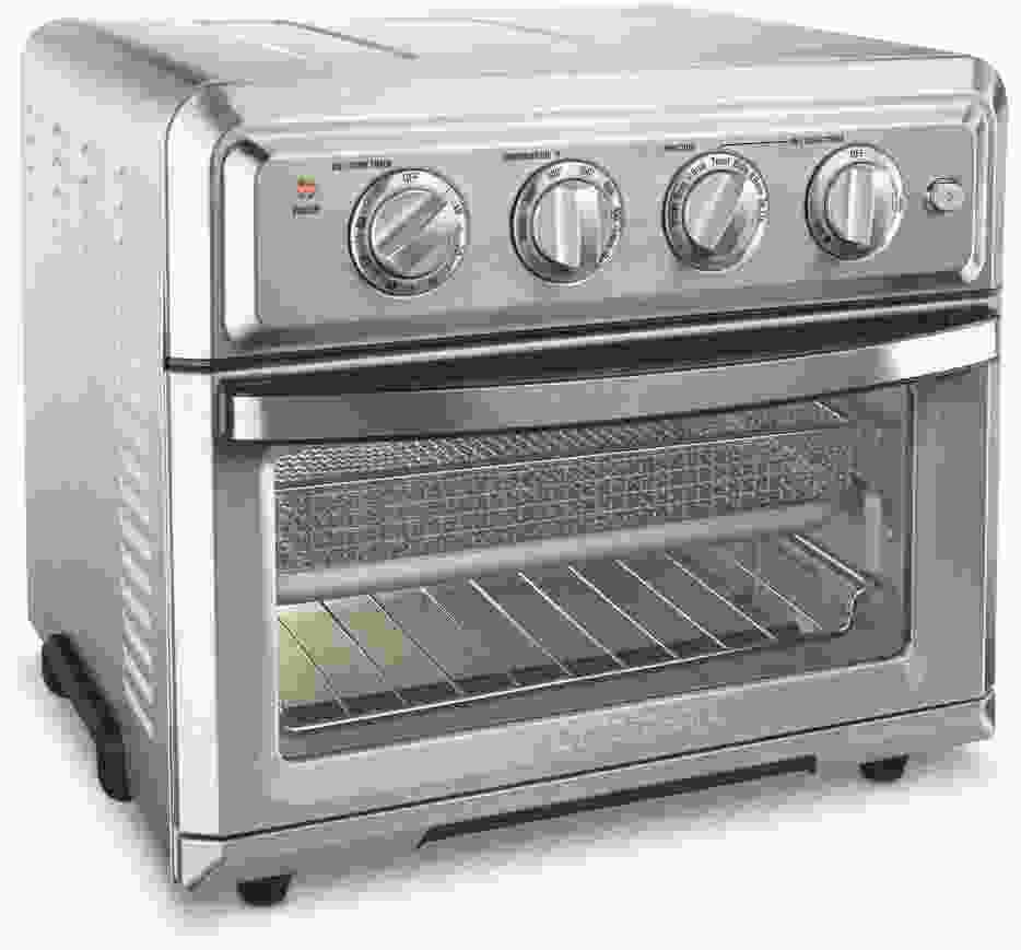 Cuisinart TOA-60 Convection Toaster Oven For a family of 8