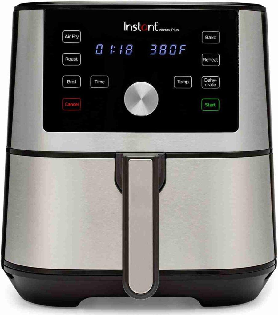 Instant Pot Vortex Plus 6-in-1 Air Fryer Under $150