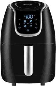 Power XL 2 QT Vortex air fryer
