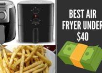 best air fryer under $40