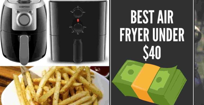best air fryer under $40