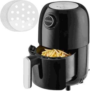 iRUNTEK Mini Compact Air Fryer under $40