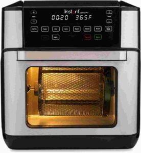 Instant Pot Vortex 10 quart digital air fryer